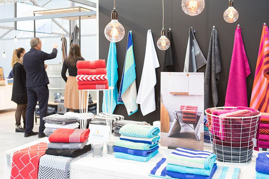 Újdonságok a textilek között