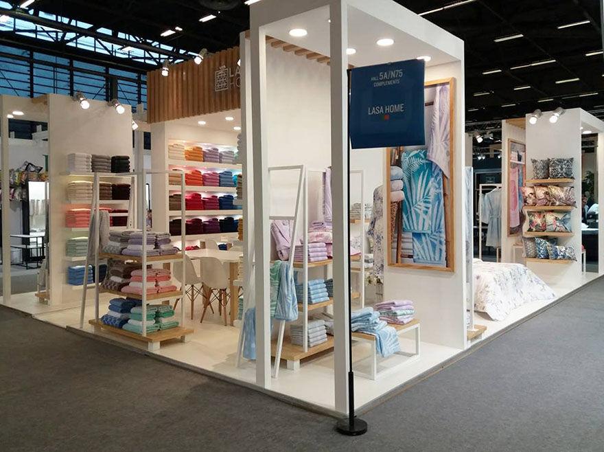 Textiltervező és kreatív műhelyek az inspirációhoz