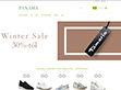 panamacipo.hu A legnagyobb márkák egy webshopban - Panama Cipő