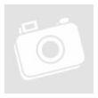 Klasszikus motívumokkal díszített vörös szaunatörölköző