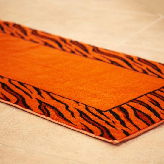 Tigra narancs tigriscsíkos kádkilépő