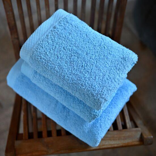 kék színű Pure törölköző