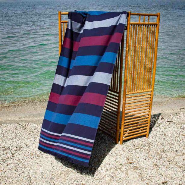 Cote d'Azur strandtörölköző